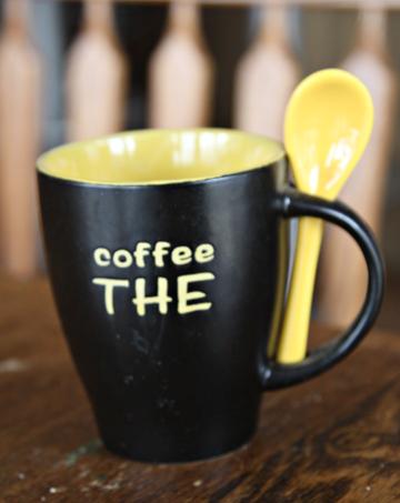 Coffeethe